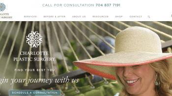 Charlotte Plastic Surgery Breast Augmentation Liposuction and Face Lifts